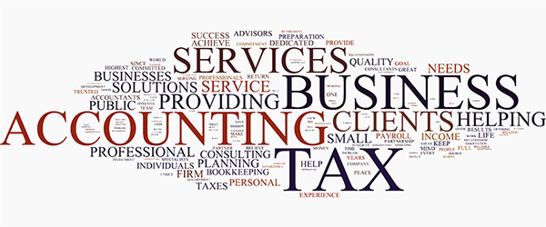 Turnkey tax services